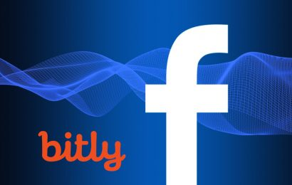 Facebook and Bitly