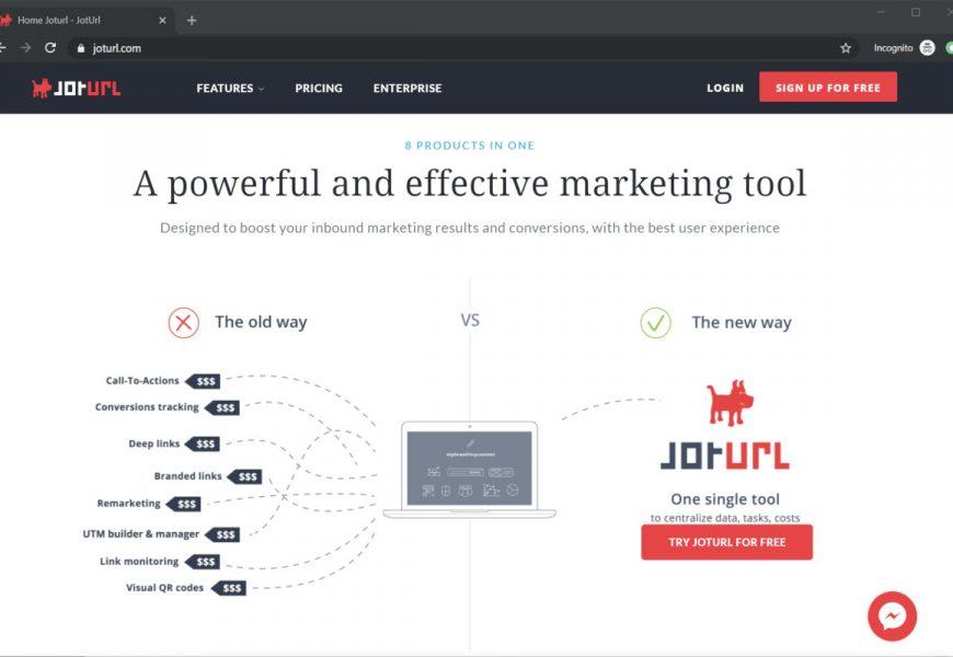 Benefits of using URL shortening tools in social media